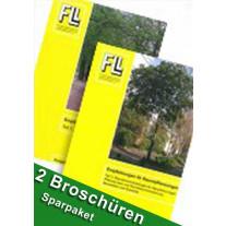 Sparpaket Golfplatzbau und Golfkulturlandschaft 2008/2007 (Broschüre)