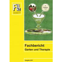Fachbericht Garten und Therapie, 2011 (Kombipaket)