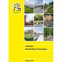 Leitfaden, nachhaltige Freianlagen 2018 (Kombipaket)