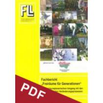 Freiräume für Generationen, 2003 (Downloadversion)