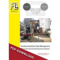 Kundenorientiertes Claim-Management, Forschungsbericht, 2019 (Downloadversion)