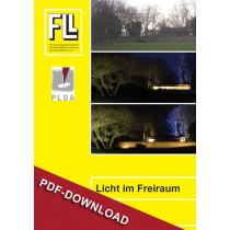 Fachbericht Licht im Freiraum, 2007 (Downloadversion)