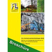 Tagungsband FLL-Verkehrssicherheitstage 2018, Teil 1: Bäume