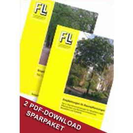 Themenpaket Baumpflanzungen -  Teil 1, 2015 und 2, 2010 (Downloadversion)