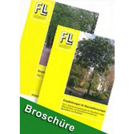 Themenpaket: Baumkontroll- + Baumuntersuchungsrichtlinien, 2020/2013