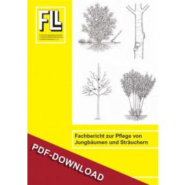 Fachbericht Jungbaumpflege, 2008 (Downloadversion)