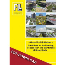 Green Roof Guidelines 2018 (Downloadversion)